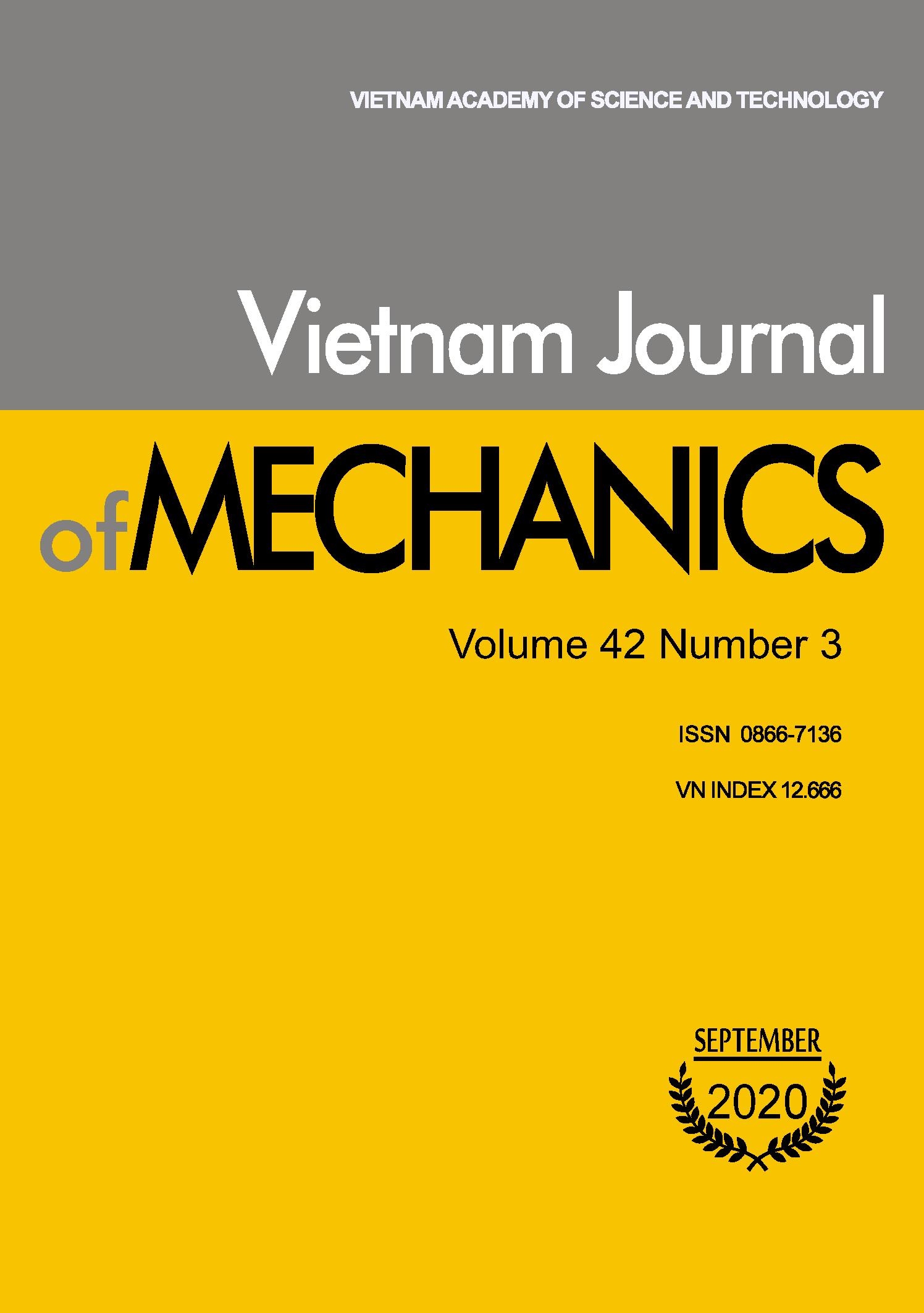 View Vol. 42 No. 3 (2020)