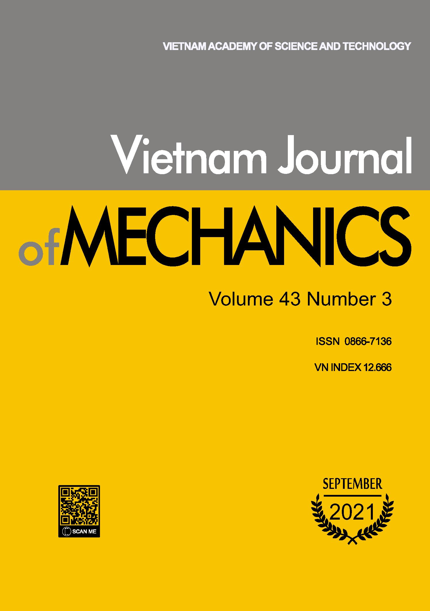 View Vol. 43 No. 3 (2021)