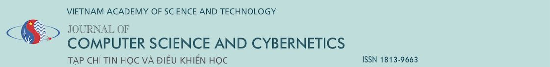 Journal of Computer Science and Cybernetics